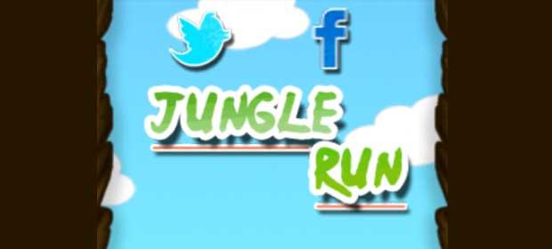 Temple Jungle Run