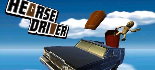 Hearse Driver 3D FREE