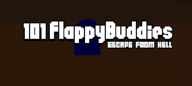 101 Flappy Buddies