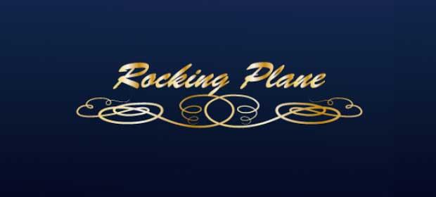 Rocking Plane