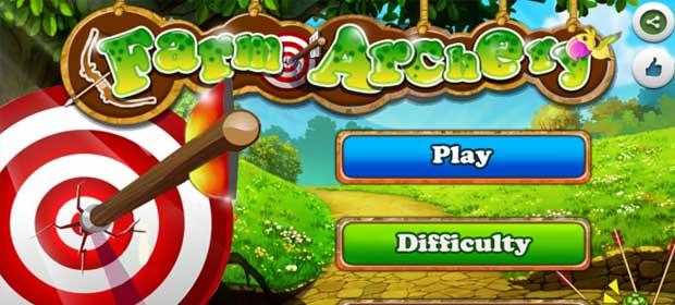 Farm Archery