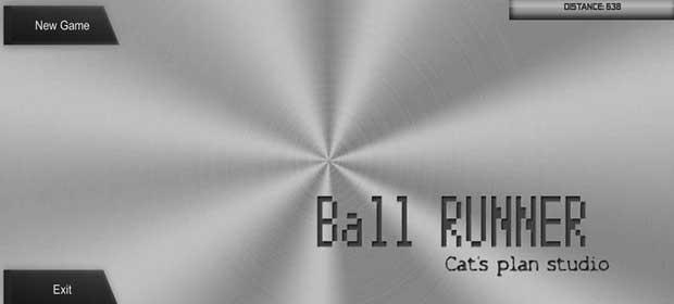 Ball Runner
