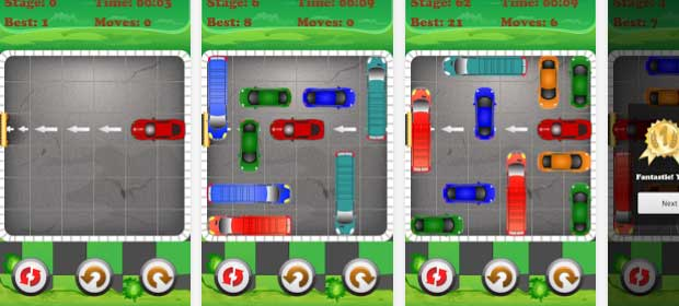 Car Chaos Game Free Download