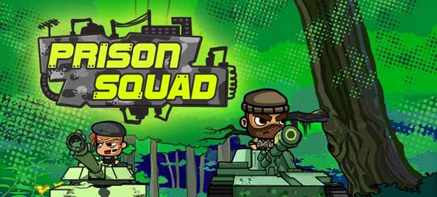 Prison Squad