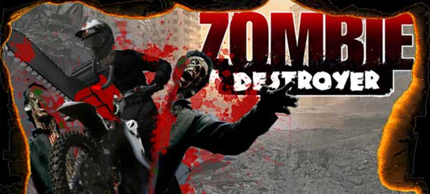 Zombie Destroyer