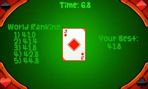 Poker Dash