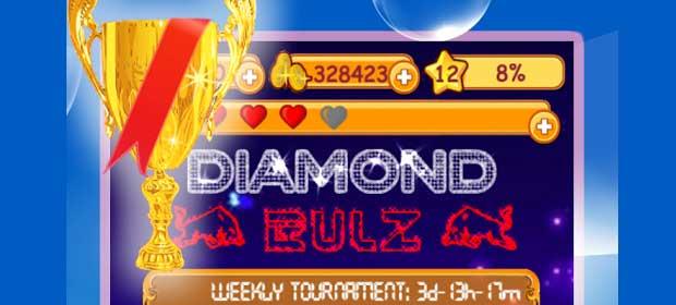 Diamond Bulz