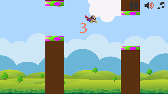 Flappy of Legends