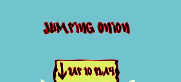 Jumping Onion