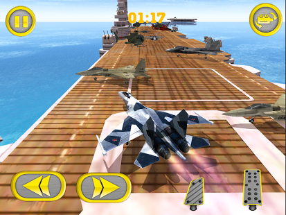 Aircraft traffic game on friv the parking