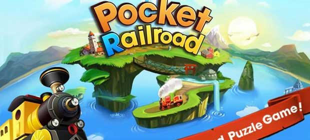 Pocket Railroad