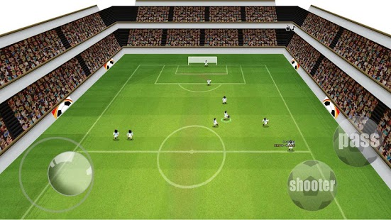 soccer 3d games free download