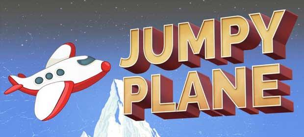 Jumpy Plane