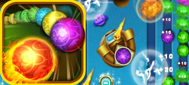 Marble Kingdom 187 Android Games 365 Free Android Games
