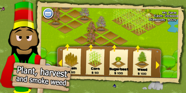 Ganja Farmer - Weed empire » Android Games 365 - Free ...