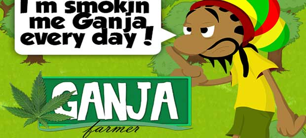 Ganja Farmer Weed Empire 187 Android Games 365 Free