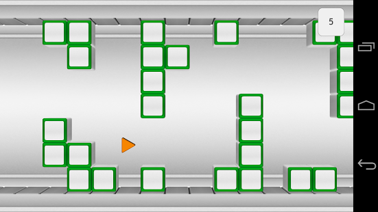 cuby run » android games 365  free android games download