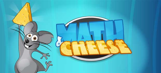 Math and Cheese FREE math game