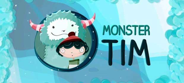 Monster Tim