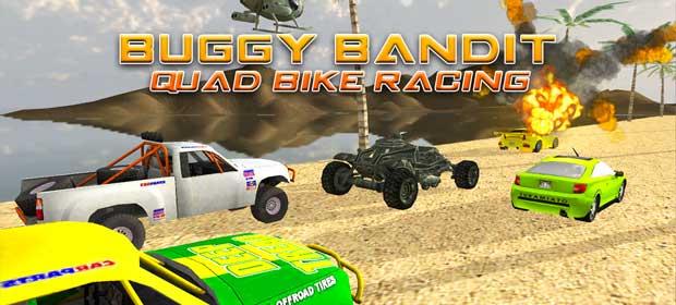 Buggy Bandit Quad Bike Racing