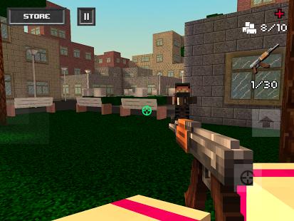 Hunting Survival - Mini Game
