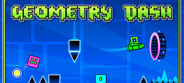 Geometry Dash Lite