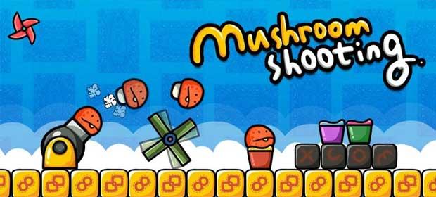 Mushroom Shooting