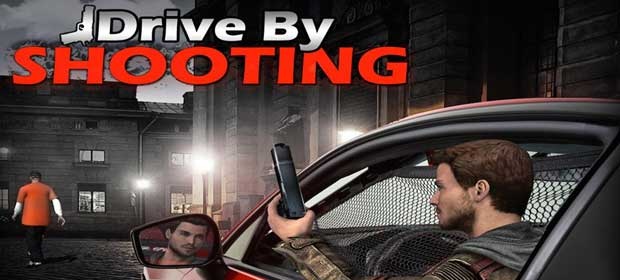 Drive By Shooting (3d Game)