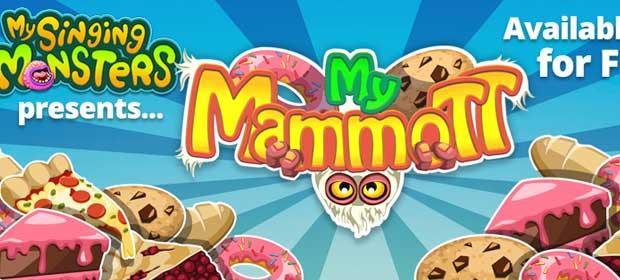 My Mammott
