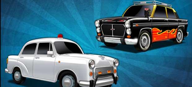 Parking Frenzy India