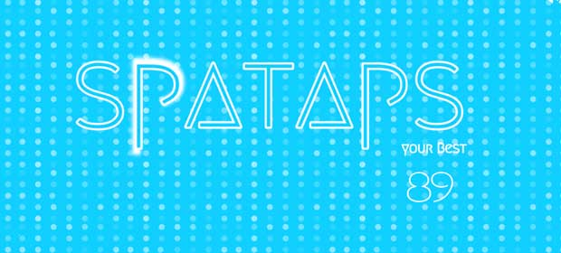 Spataps - Space Flappy Game