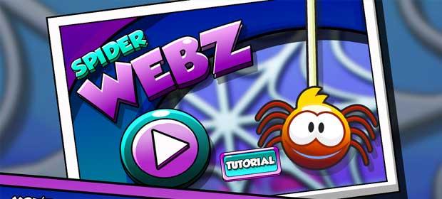 Spider Webz