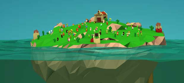 Island Balance