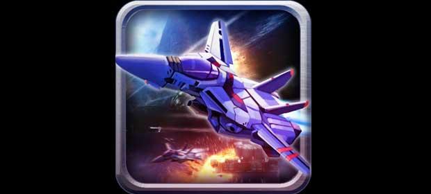 Air Raid-Alien Invasion