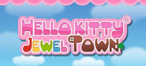 Hello Kitty Jewel Town!