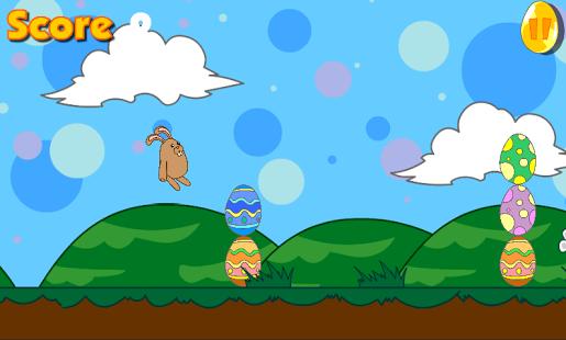 Jump Jump Bunny