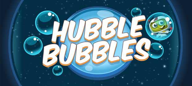 Hubble Bubbles