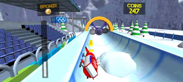 Snowboard : Winter Olympic