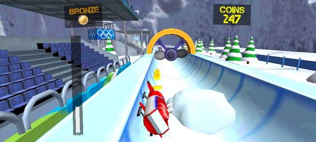 Snowboard : Winter Olympic