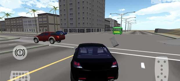 Fast racing 3d 1. 01 best apk car racing game for android download.