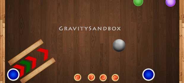 Gravity Sandbox