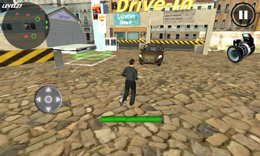Crazy Valet Parking King 3D