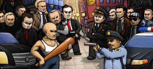 Mafia vs. Police