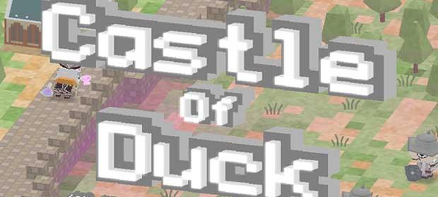 Castle Of Duck