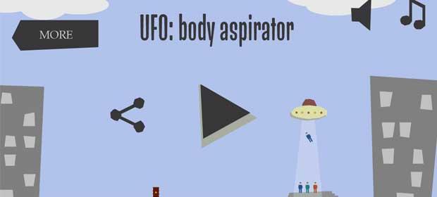 UFO: Body Aspirator
