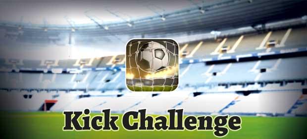 kick challenge