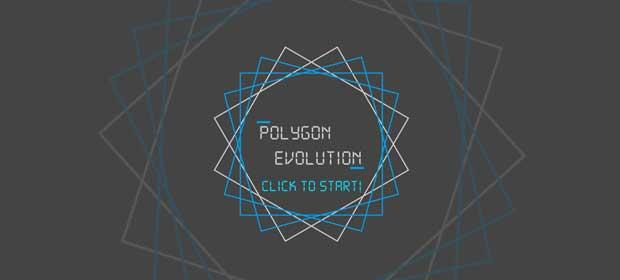 Polygon Evolution