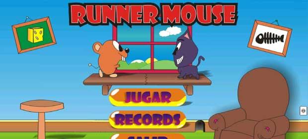 Runner Mouse
