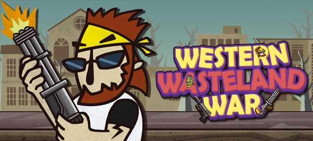 Western Wasteland War