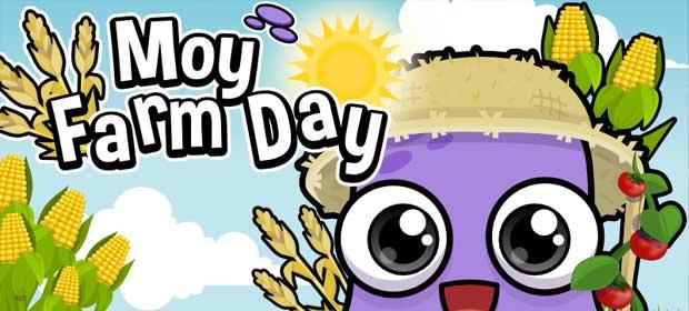 Moy Farm Day